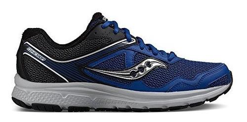 saucony cohesion 10 zapatillas de correr para hombres