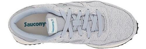 saucony originales zapatillas de punto para mujer dxn traine