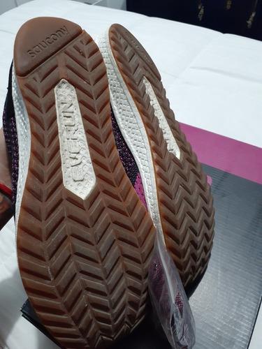 saucony solebox 5000 evr running tenis boost