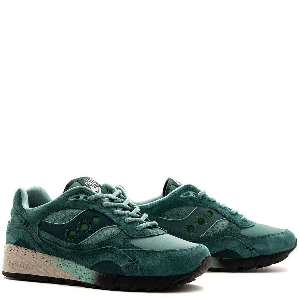 buy popular af4ea b27d5 Saucony X Feature Living Fossil Talla 28 Shadow 6000