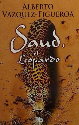 saud el leopardo(libro )