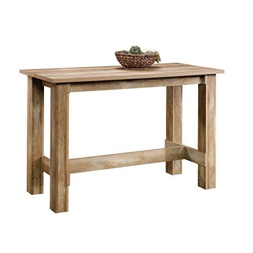 Sauder Mesa De Comedor Con Altura Regulable, Craftsman Oak - $ 1.015 ...