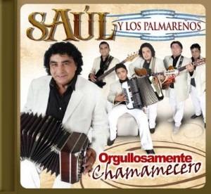 saul y los palmareños - orgullosamente chamamecero- 2014