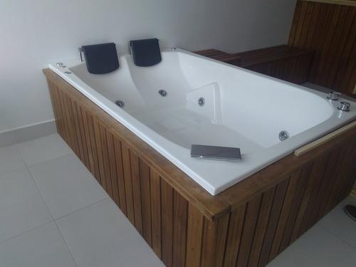 sauna seco