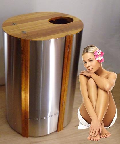 saunas para masajes en lima, venta de saunas para masajes