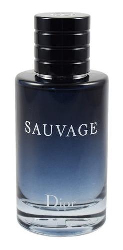 sauvage 100 ml edt spray de christian dior