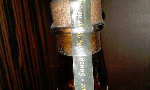 sauza tequila 100% de agabe.tres generaciones fino, sellado