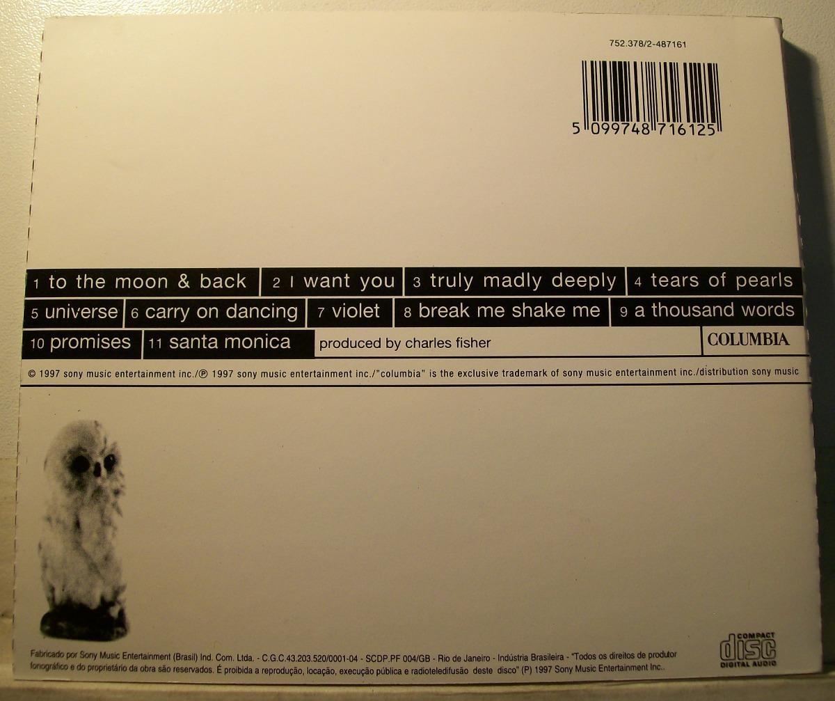 Savage Garden, 1997, Cd Original Raro - R$ 30,00 em Mercado Livre