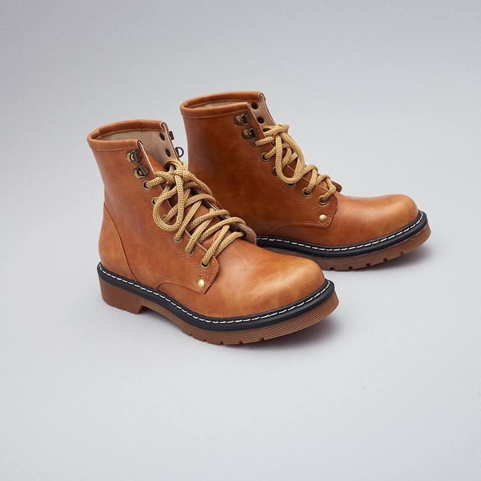 Savage Zapatos. Borcegos. Directo De Fabrica Doc 450s Negro -   840 ... 015cefd0671c