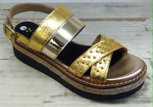savage zapatos directo de fabrica. sandalia roxi220