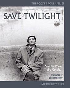 Save Twilight Selected Poems Pocket Poets No 53 Julio Co