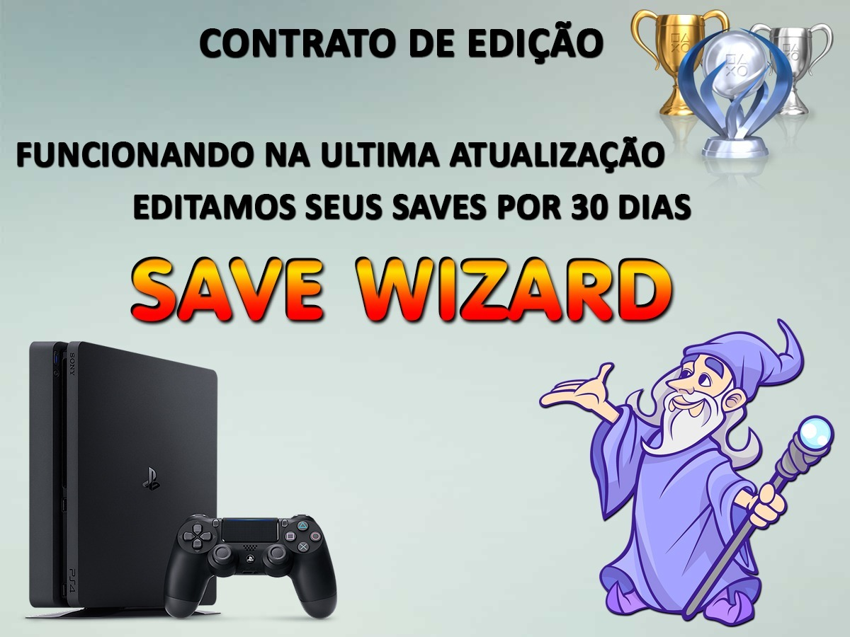 Save Wizard Ps4 Hex Editor
