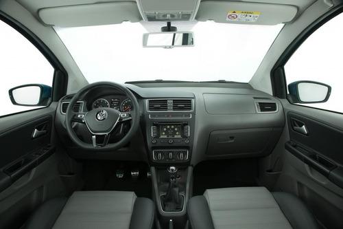 saveiro 0km cabina simple volkswagen 2020 cs cross doble a2