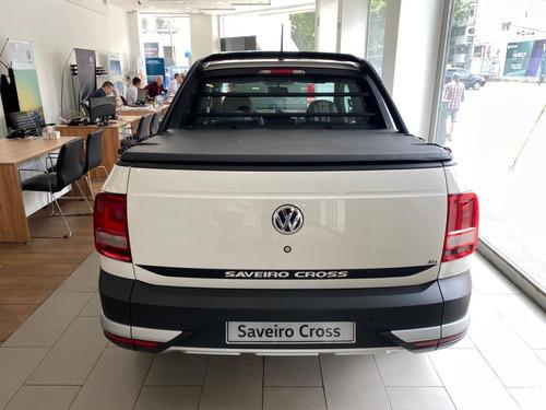saveiro 0km cross volkswagen 2020 cs cd doble cabina simple