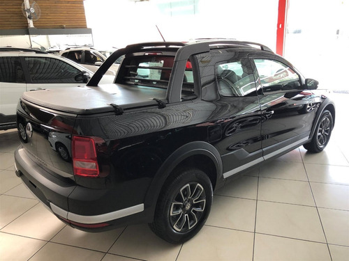 saveiro 1.6 16v cross cd total flex 2p 2020/2021 0km