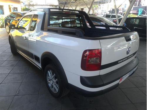 saveiro 1.6 cross ce 2015