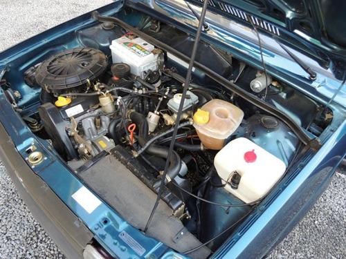 saveiro cl 1995 motor ap 1.8