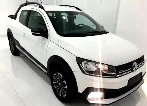 saveiro cross 0km pack high autos vw nueva 2020 precio