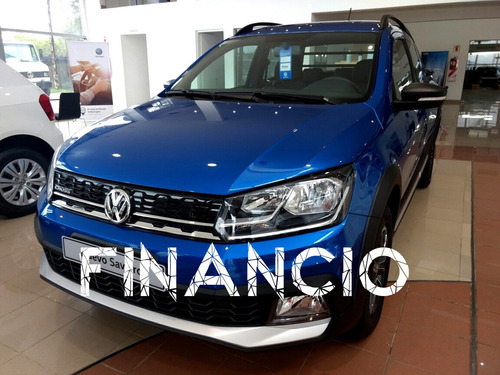 saveiro cross 0km volkswagen highline 2020 full  vw precio