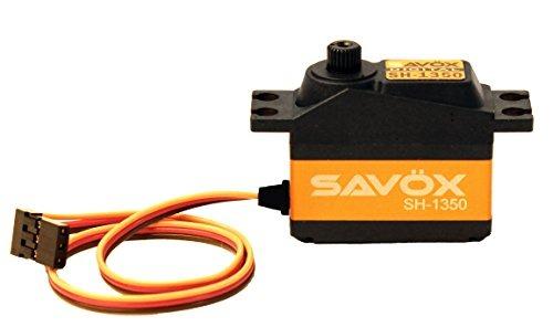 Savox Sh-1350 Super Torque Mini Servo Digital