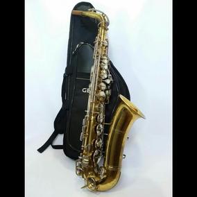 Sax Alto Conn Cg Ltd Made Usa
