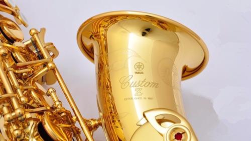 sax alto copia yamaha yas 82z custom profissional