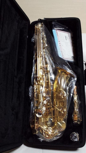 sax alto yamaha yas 62lll(made in japan)