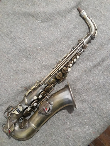 saxo alto conn new wonder