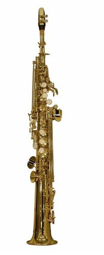 saxo soprano sa90 etinger ( envío gratis  consultar stock )