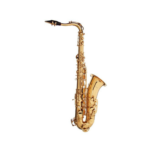 saxo tenor  bb  high con estuche stagg wsts215s
