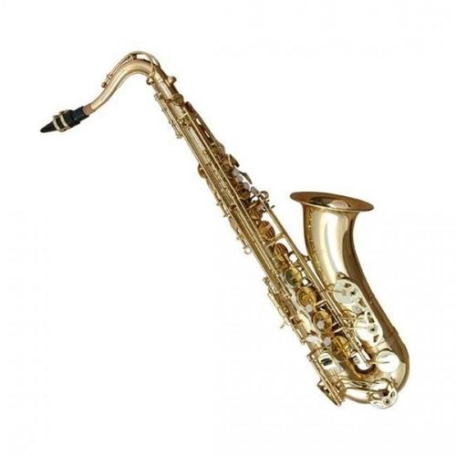saxo tenor dorado bronce baldassare ( consultar stock )