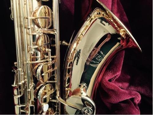 saxo tenor jupiter jts-587 gl