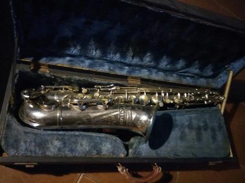 saxo tenor toneking