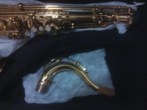 saxo tenor viena