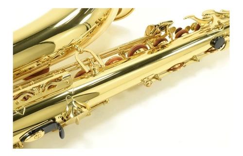 saxo tenor yamaha serie 475 / yts-475 original