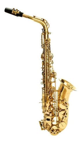 saxofon alto as651 conn