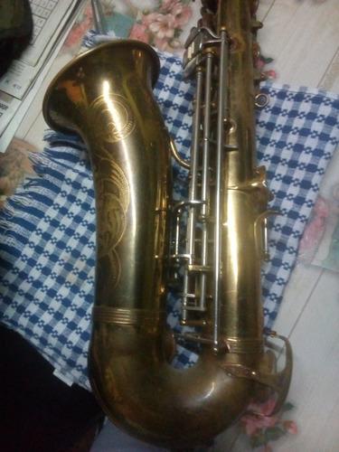 saxofón alto parissian ambassador
