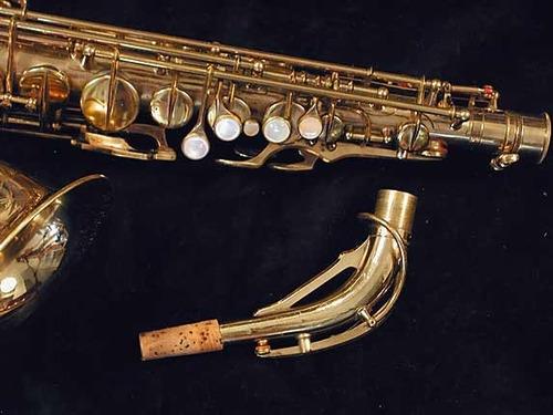 saxofon alto sml (strasser margaux lemaire).