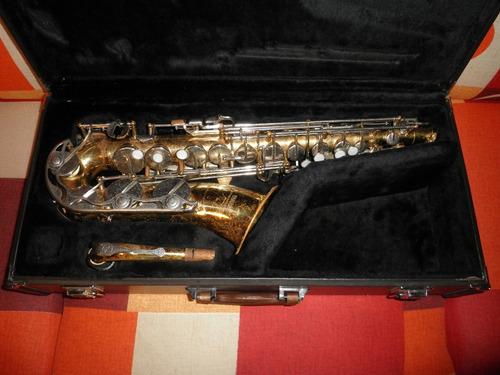 saxofon alto yamaha yas-23