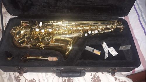saxofon jimbao presio negosiable
