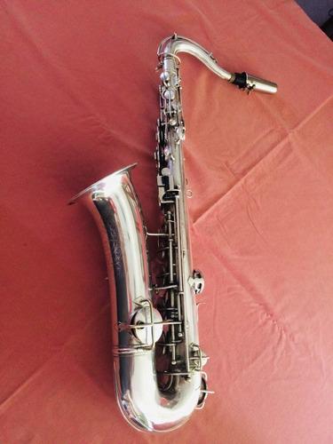 saxofon melódico c vintage