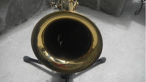saxofon saxo francés tenor monique pro series profesional.
