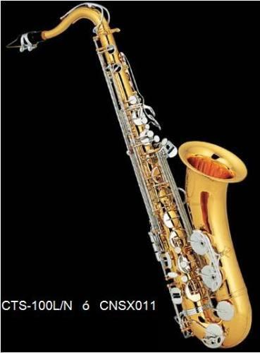 saxofon tenor combinado century cnsx011 confirmar existencia