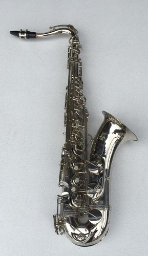 saxofon tenor parrot 6435a inc iva