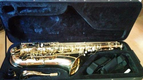saxofón tenor prelude (by conn-selmer) t 700