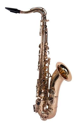 saxofón tenor ts651 conn