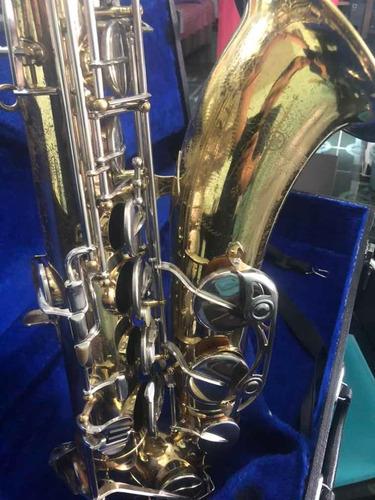 saxofon tenor yamaha yas 23