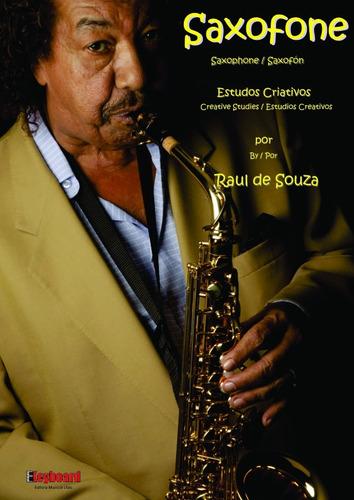 saxofone - exercícios criativos
