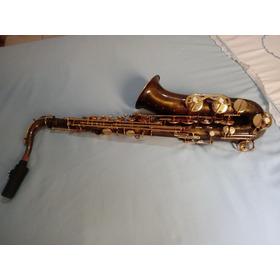 Saxofone Tenor Galasso Castro Alves