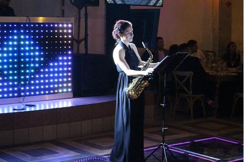 saxofonista en guadalajara para eventos/bodas